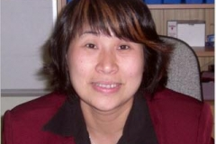 Rebecca Huang
